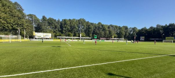 avsDronten1 - Dinxperlo1 | foto door Hans Vermaak